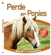 Perde En Ponies  - Dorling Kindersley (Paperback) Cover