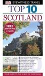 DK Eyewitness Top 10 Travel Guide: Scotland - Alastair Scott (Paperback)