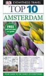 DK Eyewitness Top 10 Travel Guide: Amsterdam - Fiona Duncan (Paperback)