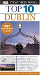 DK Eyewitness Top 10 Travel Guide: Dublin (Paperback)