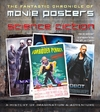 Science Fiction Movie Posters - Dave Golder (Hardcover)