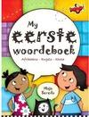 My Eerste Woordeboek (Afrikaans - Engels - Xhosa) - Maja Sereda (Paperback)