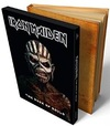 Iron Maiden - The Book of Souls (Casebound CD - Limited Edition) (CD)