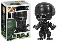 Funko Pop! Movies - Aliens Alien Vinyl Figure - Cover