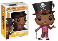 Funko Pop! Disney - Funko Pop! Disney: Dr. Facilier Vinyl Figure (The Princess and the Frog) - Cover