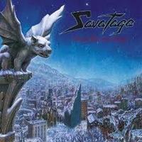 Savatage - Dead Winter Dead (CD)