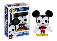 Funko Pop! Disney - Disney Mickey Mouse - Cover