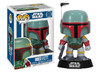 Funko Pop! Star Wars - Star Wars Bobble Head: Boba Fett