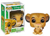 Funko Pop! Disney - The Lion King: Simba Vinyl Figure