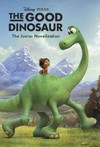 The Good Dinosaur - Suzanne Francis (Paperback) Cover