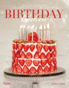 Birthday Cakes - Fiona Cairns (Hardcover)