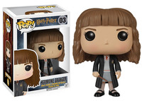 Funko Pop! Movies - Harry Potter: Hermione Granger Vinyl Figure - Cover