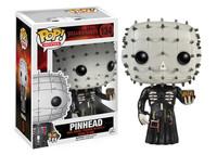 Funko Pop! Movies - Hellraiser: Pinhead Vinyl Figure - Cover