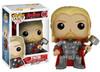 Funko Pop! Marvel - Avengers 2 Age of Ultron - Thor Bobble Figure