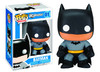 Funko Pop! Heroes - Batman Batman (Black/Gray)