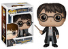 Funko Pop! Movies - Harry Potter: Harry Potter Vinyl Figure Cover