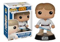 Funko Pop! Star Wars - Star Wars Bobble Head: Tatooine Luke Skywalker - Cover