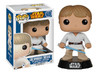 Funko Pop! Star Wars - Star Wars Bobble Head: Tatooine Luke Skywalker Cover