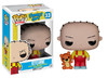 Funko Pop! Television - Family Guy Stewie Griffin Cover