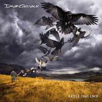David Gilmour - Rattle That Lock (CD)