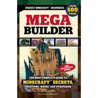 Mega Builder - Triumph Books (Paperback)
