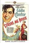 Strike Me Pink (Region 1 DVD)