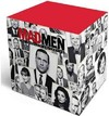 Mad Men: the Complete Collection (Region A Blu-ray)