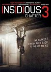 Insidious: Chapter 3 (Region 1 DVD)