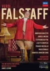 Verdi: Falstaff / Various (Region 1 DVD)