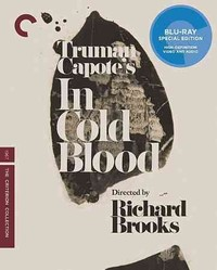 Criterion Collection: In Cold Blood (Region A Blu-ray) - Cover