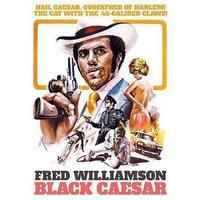 Black Caesar (Region A Blu-ray)