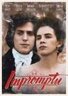 Impromptu (Region 1 DVD)