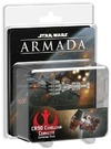 Star Wars: Armada - CR90 Corellian Corvette Expansion Pack (Miniatures)