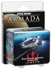 Star Wars: Armada - Rebel Fighter Squadrons Expansion Pack (Miniatures)