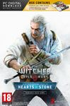 The Witcher 3: Wild Hunt - Hearts of Stone (PC) Cover