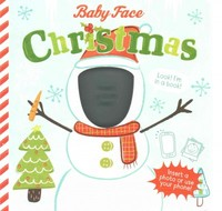 Christmas - Michael Dahl (Hardcover) - Cover