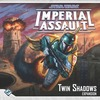 Star Wars: Imperial Assault - Twin Shadows Expansion (Board Game) Cover