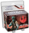 Star Wars: Imperial Assault - Rebel Saboteurs Ally Pack (Board Game) Cover