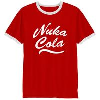 Fallout T-Shirt Nuka Cola T-Shirt (XX-Large)