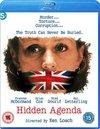 Hidden Agenda (Blu-ray)