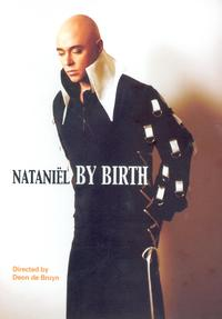 Nataniël - By Birth (DVD) - Cover