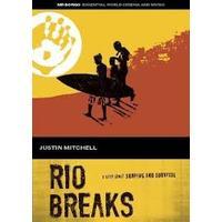 Rio Breaks [Justin Mitchell] (DVD)