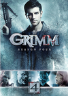 Grimm - Season 4 (DVD)