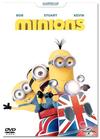 Minions (DVD) Cover
