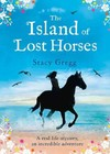 Island of Lost Horses - Stacy Gregg (Paperback)