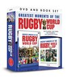Greatest Moments of the Rugby World Cup (DVD)