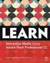 Learn Adobe Animate CC for Interactive Media - Joseph Labrecque (Paperback)