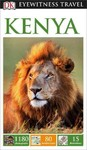 DK Eyewitness Travel Kenya - Philip Briggs (Paperback)