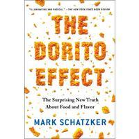 Dorito Effect - Mark Schatzker (Paperback)