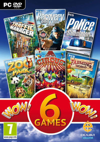 WOW Collection Pack (PC Download) - Cover